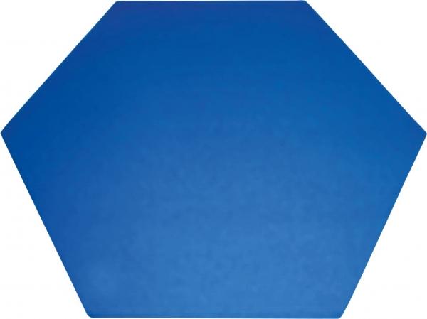 Sechseck-Bodenmatte für Trapez-Elemente