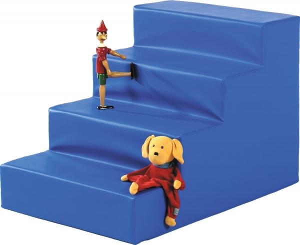 Bällebad Zubehör Treppe